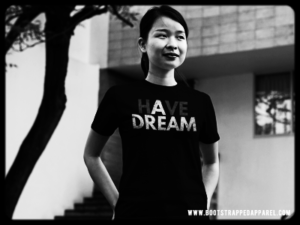 womens-have-a-dream-t-shirt-by-bootstrapped-apparel